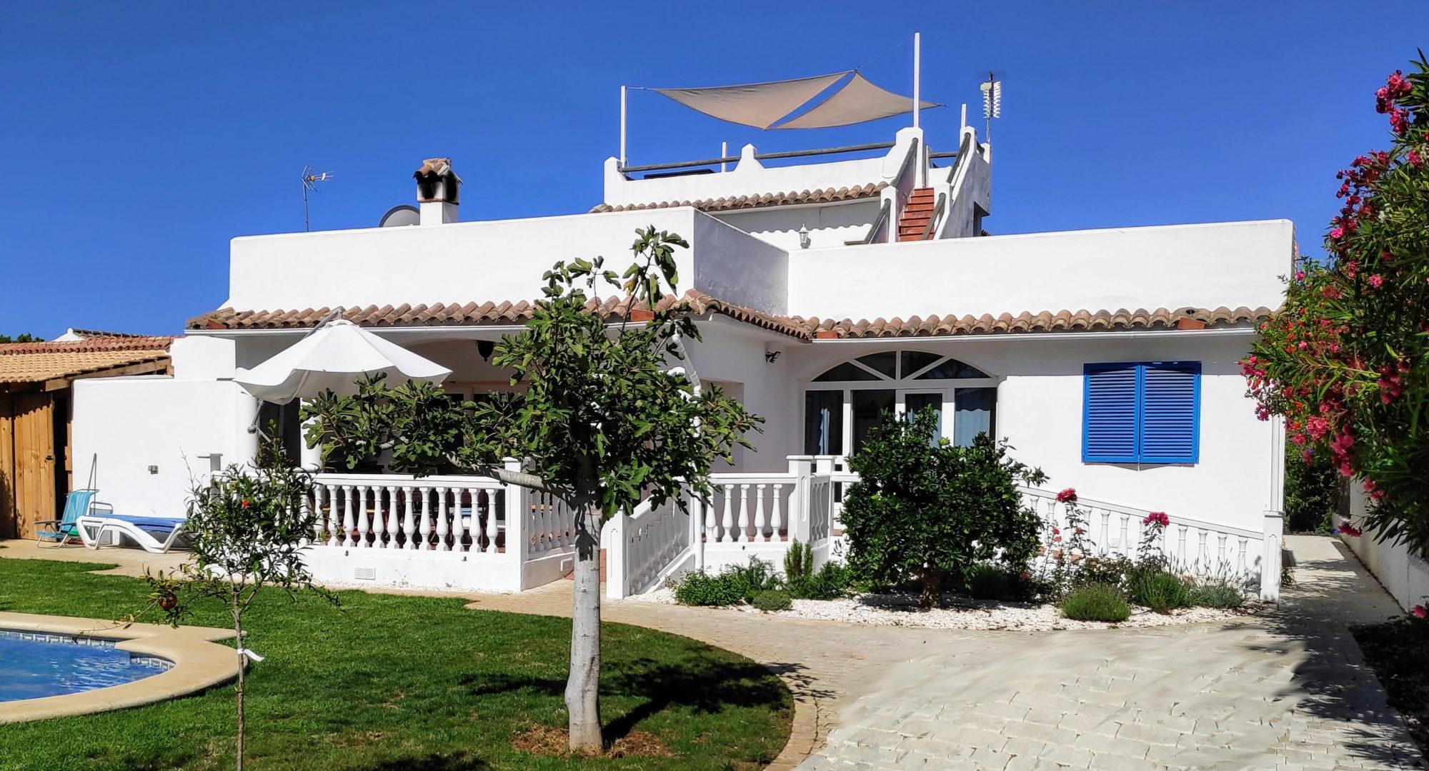 Villa Ola