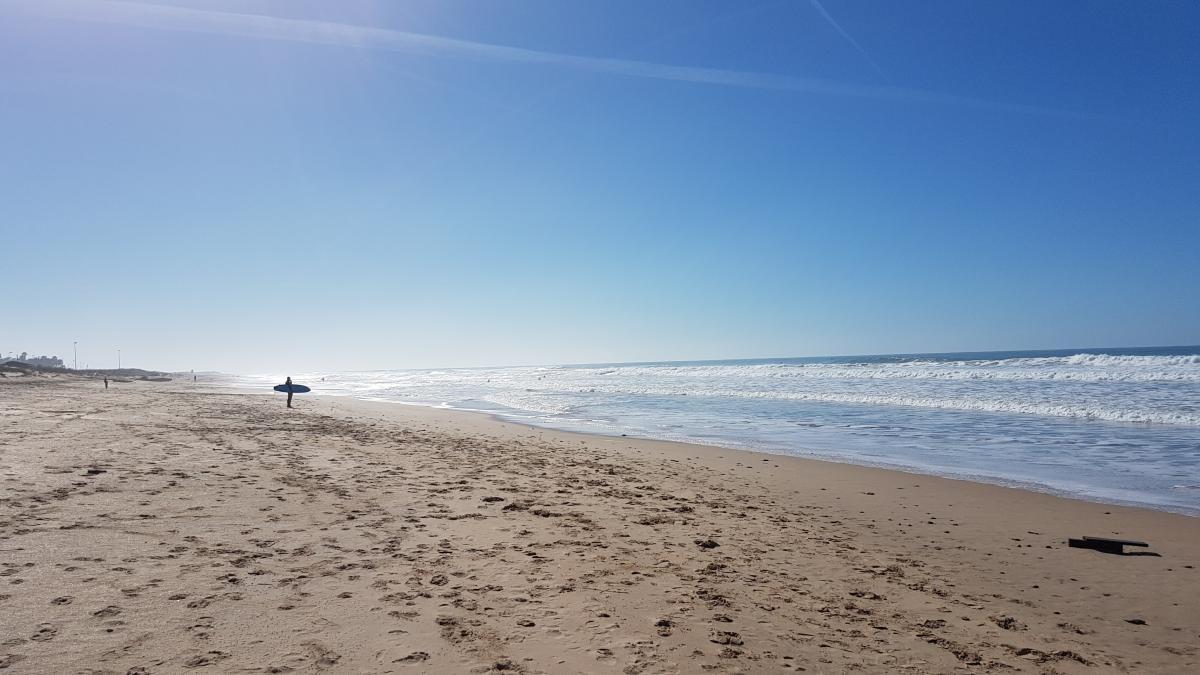 Strand El Palmar6